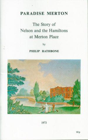 Paradise Merton