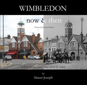Wimbledon Now and Then